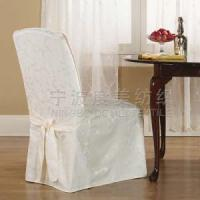 Jacquard Chair Back Covers Manufactures
