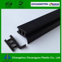China Soft sliding exterior Window Seal Strips Rubber Extrusion Sealing Strip on sale