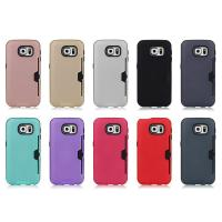 Buy cheap TPU / PC Scratch Resistant Phone Case For Samsung Galaxy Phone Cases from wholesalers