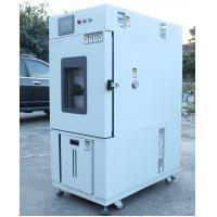 High Quality Small Bench Top Environmental Testing Chamber Manufacturers Manufactures