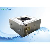 Energy Saving Chilled Water Fan Coil Units Cassette Type Fan Coil Unit Manufactures