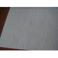 China Waterproof Wood Grain Fiber Cement Board Sheet Fire Proof 100% Non Asbestos on sale