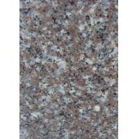 Cherry Red G664 Granite Countertop Slabs , Granite Floor Tiles For Flooring / Paving Manufactures