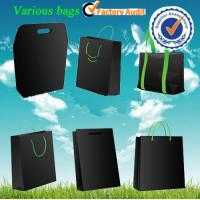 Quality Paper promotion bag for sale