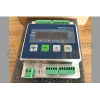 Quality DIN Rail Housing Process Control Indicators with Remote Inputs/Outputs for PLC or DCS for sale
