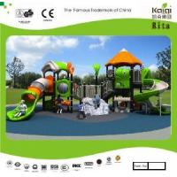 Outdoor Playground (KQ10050A) Manufactures