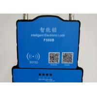 Container And Truck FB500 GPS Tracker With The Electronic Lock Of Logistics Manufactures