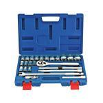 Custom  24Pcs Professional Socket Set Manufactures
