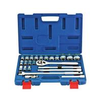 Custom  24Pcs Professional Socket Set Manufactures