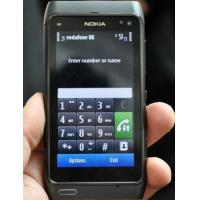 China NEW Nokia N8 Unlocked GSM Touchscreen Phone - Gray on sale