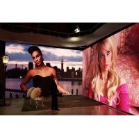 China Front Service Indoor LED Video Wall P3 P4 LED Media Wall No Noise Middle East on sale