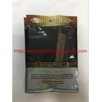 Large capacity Wholesale New Design Cigar Humidor Bag For Moisture Manufactures