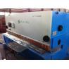 E10 Hydraulic Guillotine Shearing Machine for sale