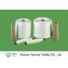 100% Polyester Spun Yarn Ring Spun for sale