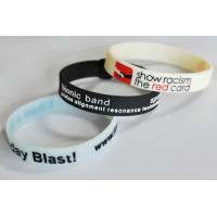 Custom Bluetooth Product Development Adjustable Silicon Wristband Manufactures