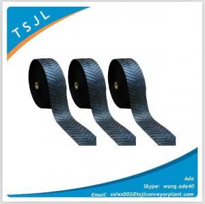 Rubber conveyor belt EP & nylon converyor belt Manufactures