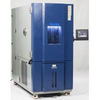 China Temp Humidity Test Chamber Cold Balanced Control System Programmable Durable on sale
