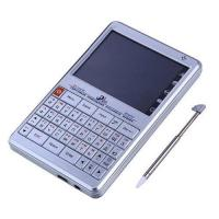 New Deteer Russian-English-Chinese handwriting electronic dictionary Manufactures