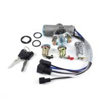 OE Standard ABS Auto Ignition Switch With Key Set For KIA PRIDE KK13509010 Manufactures