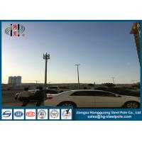Microwave Mobile Cell Phone Tower for Telecommunication & Broadcassting Manufactures