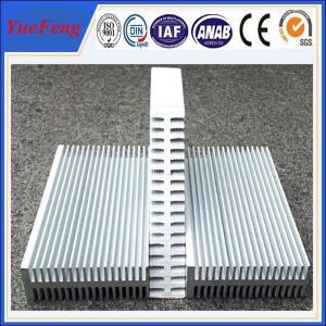 Aluminium price per kg, aluminium profile system used on aluminum heat sink enclosure Manufactures
