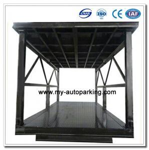 Double Car Parking System/ Double Parking Lift/Car Parking Systems/Double Park system/Double Parking Car Lift Manufactures