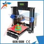 Laser Cut Acrylic Frame 3d Printer Kits Dual Extruder I3 Pro C Multicolor Manufactures