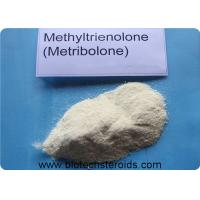 China 965-93-5 Tren Anabolic Steroid Methyltrienolone Legal Steroids For Muscle Growth on sale