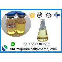 Ripex 225  for Muscle Growth Semi Finished Oil for Bodybuilding Blend Injectable Steroid Liquid Vials Manufactures