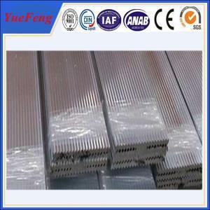 Hot! aluminium profile price best for industry aluminum extrusion panel Manufactures