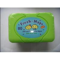 New Style Soft and Thick Baby Wipes Manufactures