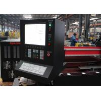 High Speed CNC Plasma Cutting Machine 2100 X 6100mm Working Area With MAXPRO 200 Manufactures