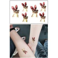 Hand Bracelet Body Makeup Tattoo Stickers For Sexy Womens Temporary Manufactures