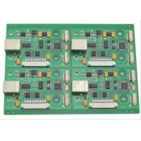 Industrial PCB / PCBA  Printed Circuit Board Assembly multilayer HASL / ENIG / OSP Manufactures