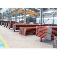 China High Frequency Welded Longitudinal Finned Tubes TP304L TP 316L Stainless on sale