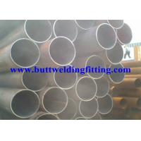 ASTM A335 P12 13CrMo44 15CrMo Round Steel Pipe Hot Rolled Alloy Steel Pipe Manufactures