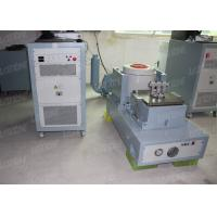 China 50.8mm Displacement Electromagnetic Vibration Table For Mechanical Devices Shake Test on sale