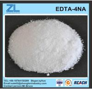 China 99% tetrasodium edta Manufactures
