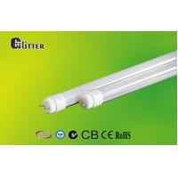 Buy cheap High Luminous T8 Led Tubes 1200mm High Bright Epistar CRI 80 from wholesalers