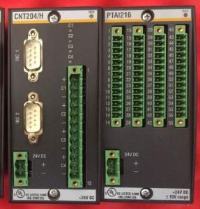 CS200/N | Bachmann | CAN Head Module Bachmann  CS200/N Manufactures