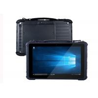 China Durable IP65 Industrial Android Tablet 10 Inch Size With 10000mAh Battery on sale