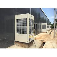400 sqm Area Exhibition Tent Air Conditioner For Event Hall Cooling Manufactures