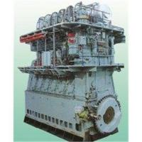 3 Phase 50 / 60 Hz TFW900 Marine Diesel Generator for Industry Manufactures