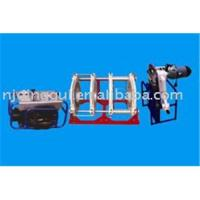 GCW-250 Plastic Pipe Butt Fusion Machine:Hot Models Manufactures
