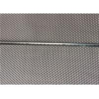 Well Structured Stainless Steel Security Screen Electrostatic Spraying Surface Treatment Manufactures