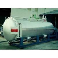 long term durability easy operate neutralization Autoclave Tank for wastewater treatment Manufactures