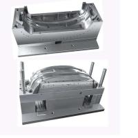 ISO Certificated vehicle mould product with DME Plastic injection Mould standard Manufactures