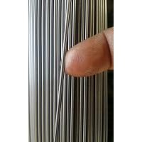 China High Carbon Stainless Steel Wire AISI 440C Round Bar with Straightened Length on sale
