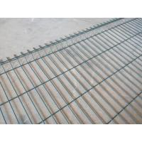 PVC Coated Welded Mesh Panel Manufactures