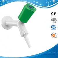 SHA13-1-Single Outlet / Valves,water tap,Fume Hoods Water valve,panel mounted Manufactures